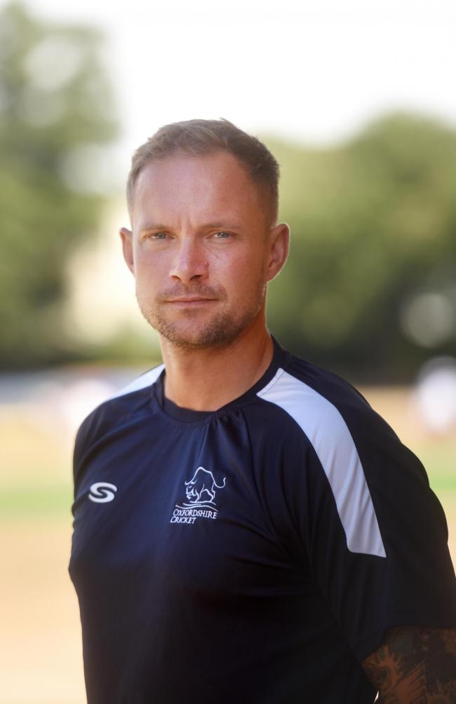 Oxfordshire beat Shropshire by 273 runs for first Western