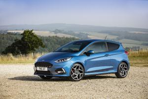 ST TAKES HOT HATCH PERFORMANCE TO THE NEXT LEVEL