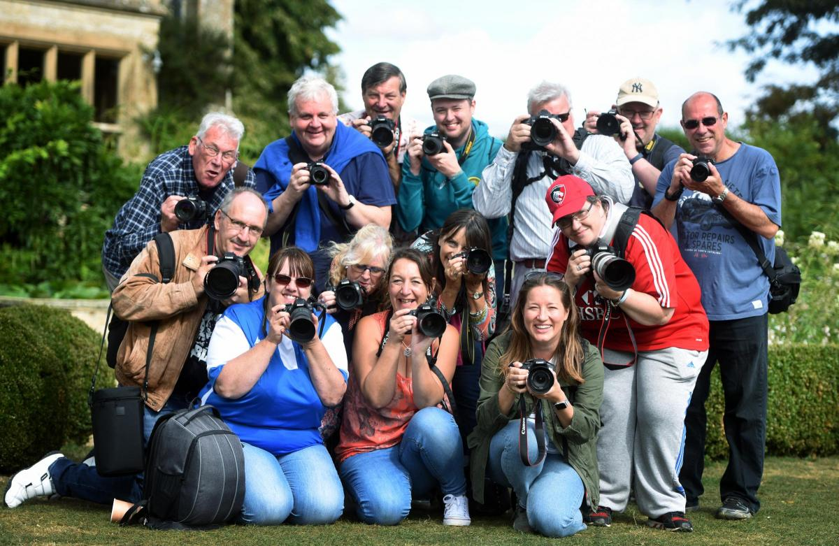 park life the best images from our camera club s cotswold wildlife