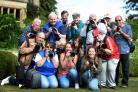 CAMERA CLUB meet-up at Cotswold Wildlife Park    Picture Richard Cave Photography 15.09.18