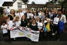 Parents have set up a petition campaigning for the Swan School to be passed by Oxford City Council's planning committee, after it was rejected earlier this month. Picture by Ed Nix
