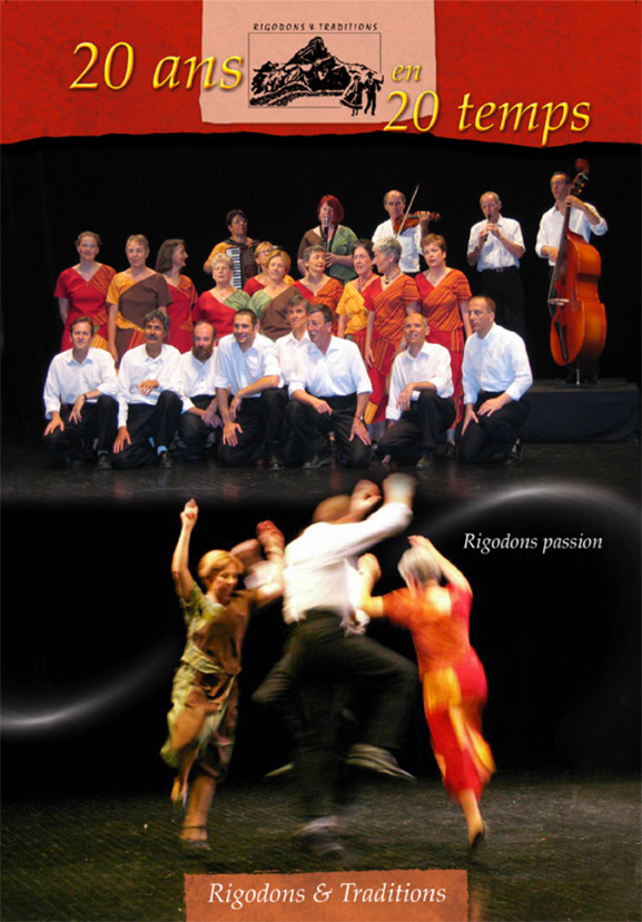 Workshop: Learn French Music and Dance from Grenoble