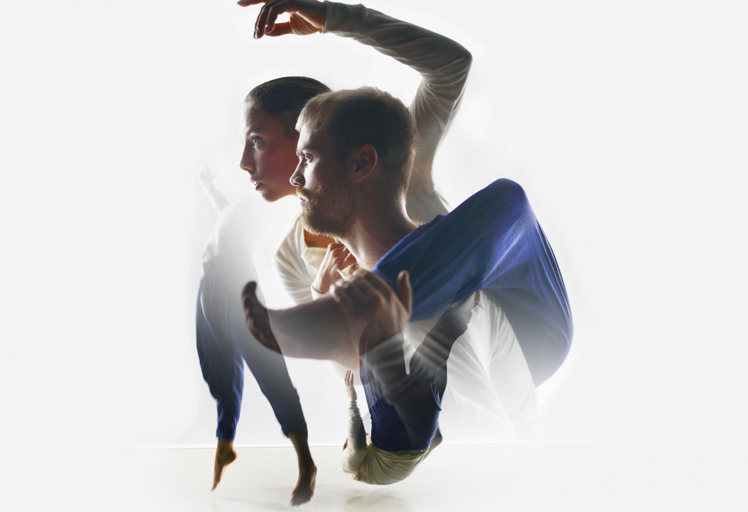 Richard Chappell Dance Performance Lab