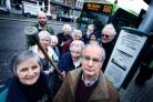 Summertown residents want the No 7 bus to Headington back on the road