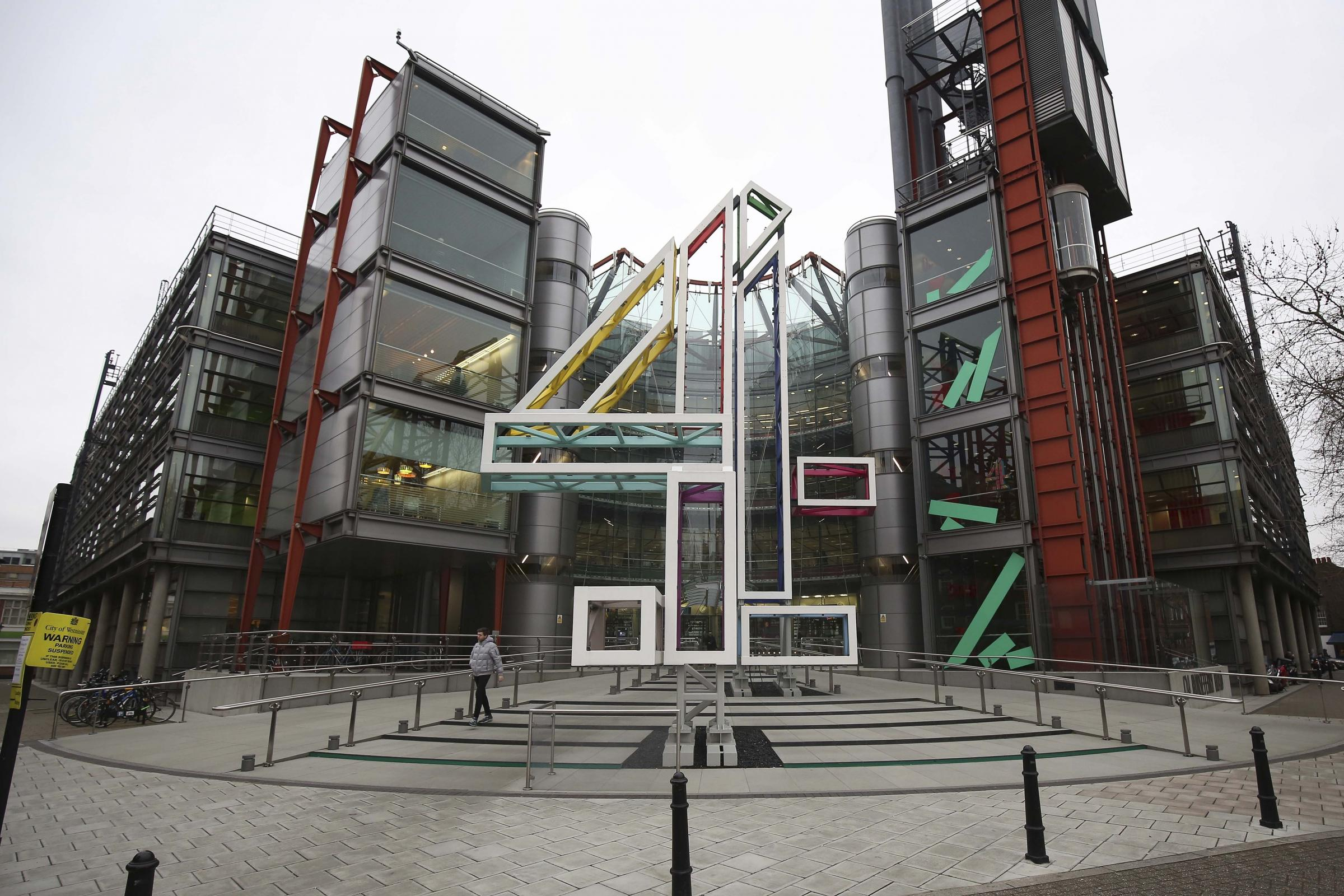 Channel 4 headquarters