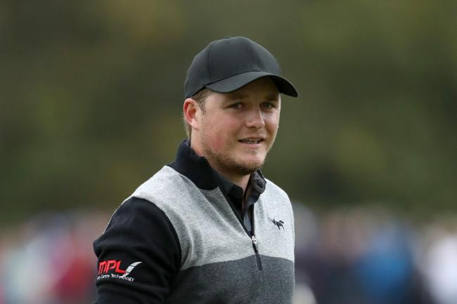 Eddie Pepperell carded a four-over-par 74 in the final round of the St Jude Invitational