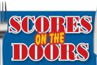 Scores on the doors