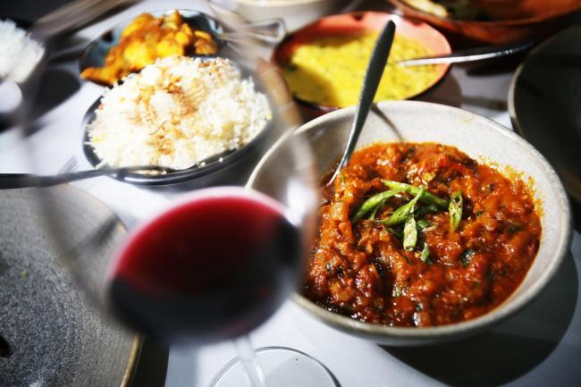Gurkha Kitchen Horspath Gains Four Star Food Hygiene Score