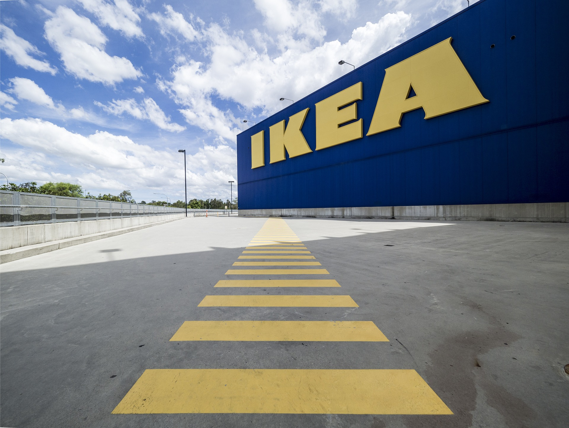 IKEA rules out Oxford move - for now