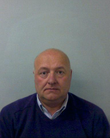 Fraudster Gary Sheehy, of Eynsham. Pic released by Thames Valley Police