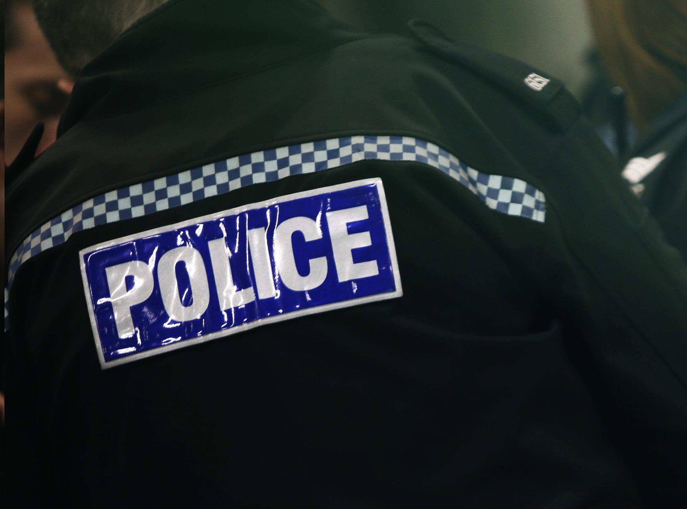 Police make county lines drug arrests in Oxford