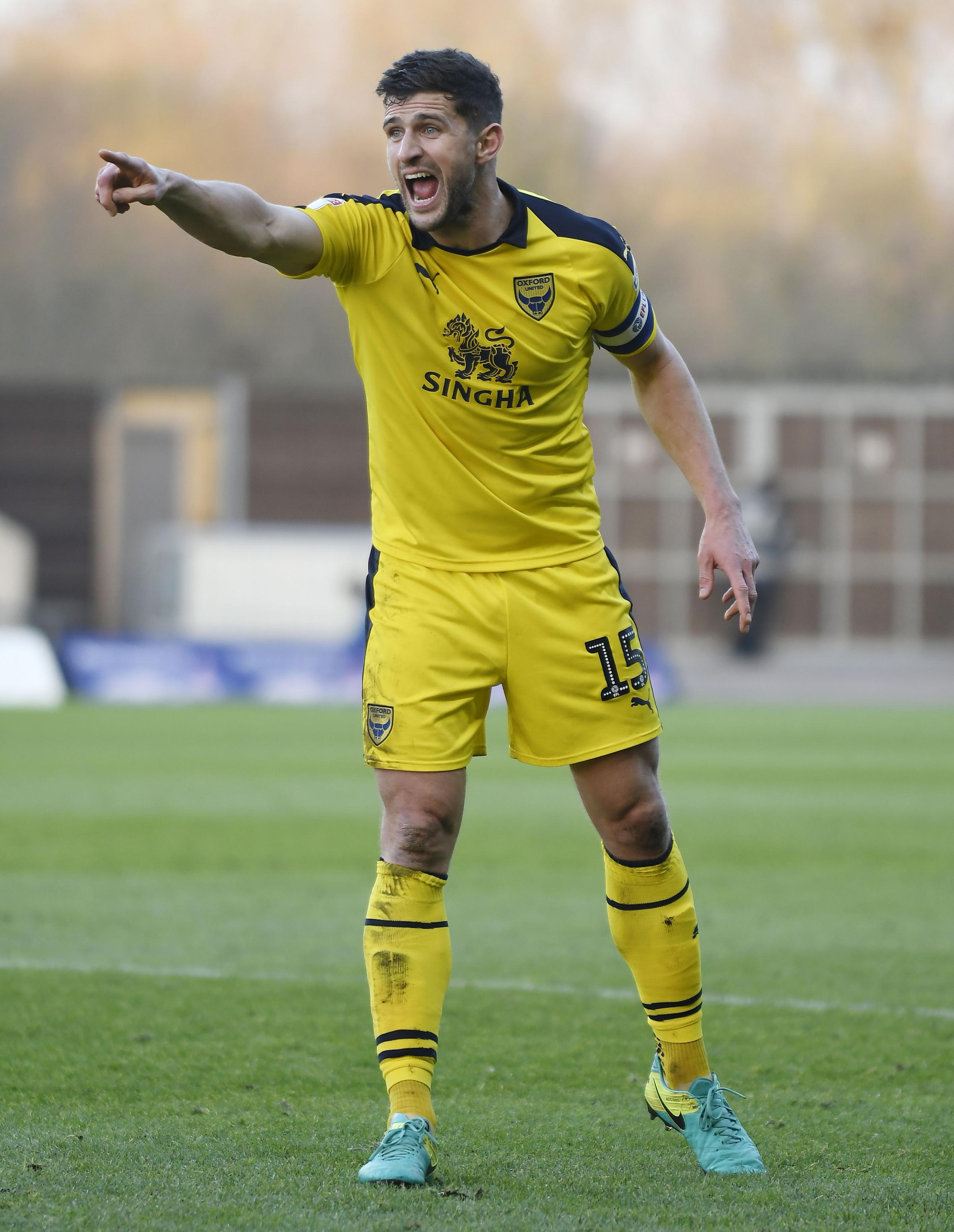 John Mousinho is looking forward to Oxford United's FA Cup tie at Plymouth Argyle