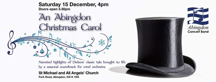 An Abingdon Christmas Carol