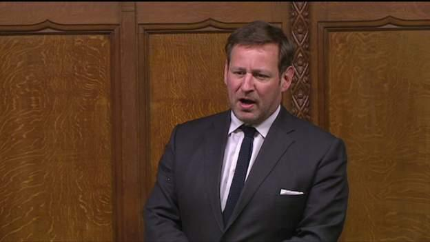 EXCLUSIVE: Ed Vaizey said he 'won't disappear off the face of the earth'