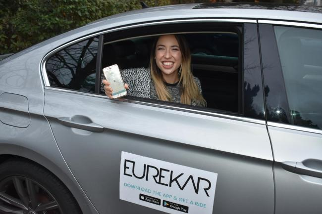 oxford taxi app