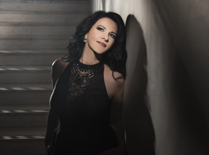 Oxford Philharmonic Orchestra: Angela Gheorghiu