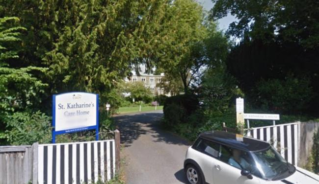 Care home ordered to make urgent improvements