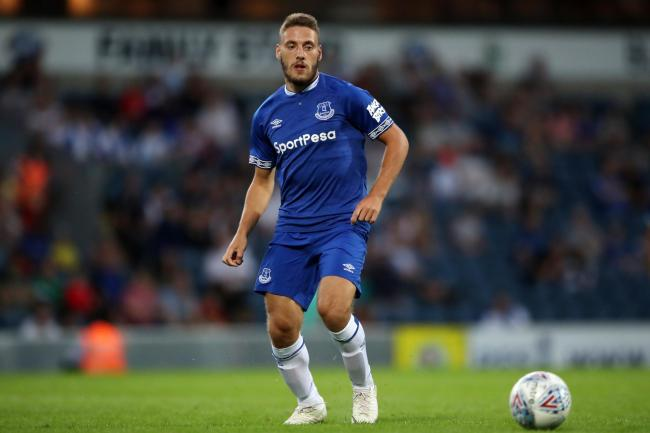 Everton winger Nikola Vlasic has crticised the