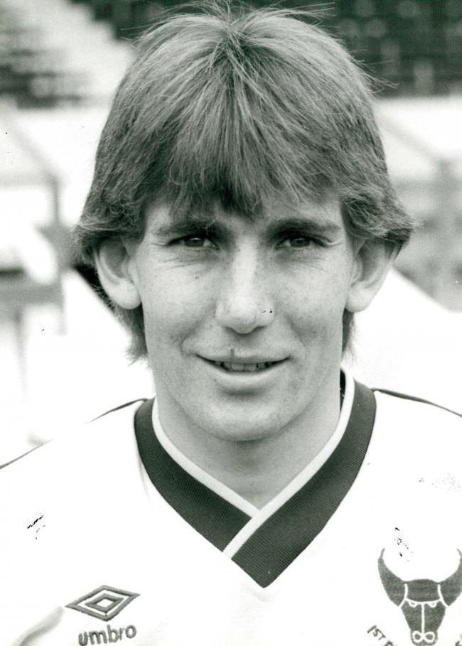 ARCHIVE: Gary Barnett's transfer to Fulham falls through | Oxford Mail