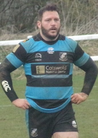 Adam Copperwheat has been appointed Witney's new head coach