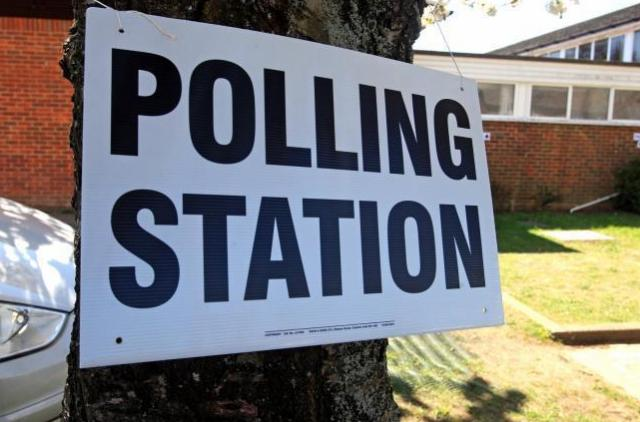 DeniedMyVote: EU citizens being turned away from Oxfordshire polling stations