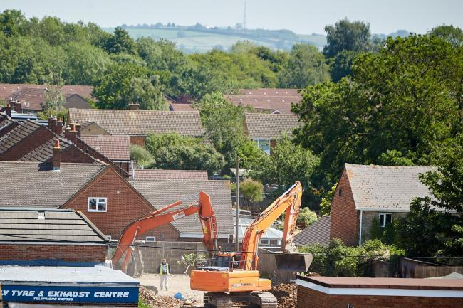 New homes could be built in Bloxham