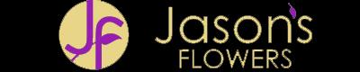 Jasons Flowers - FREE delivery on orders over £30