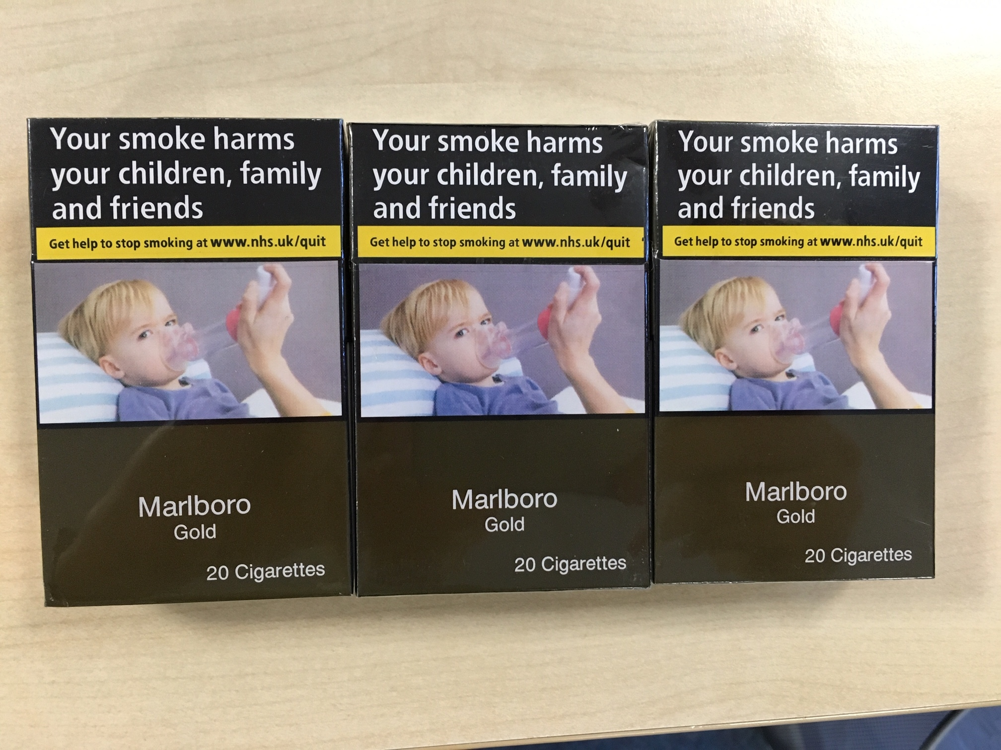 Code cigarettes date Pack Dates
