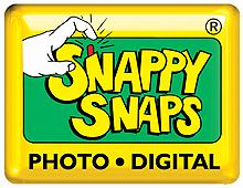 Snappy Snaps - 10% off printing