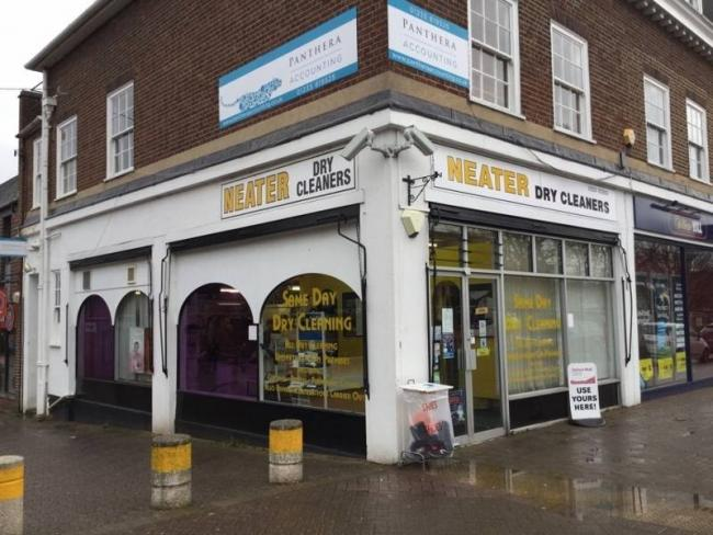 Neater Cleaners, Didcot -10% off