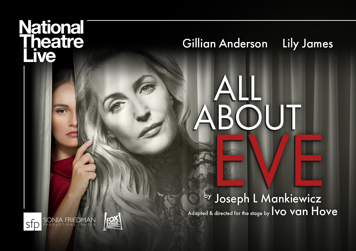 NT Live: All About Eve (Delayed Live)