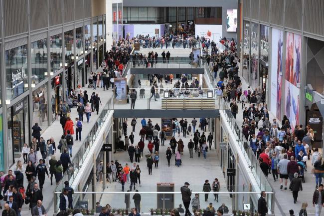 Image result for flash mob deaf westgate