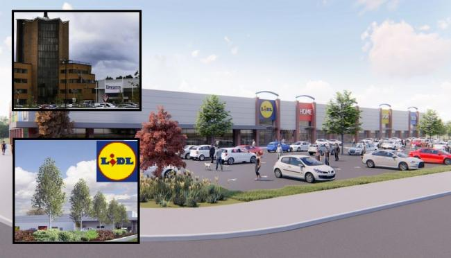Supermarkets roundup - Lidl and M&S open plus more on the way