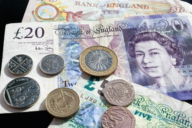 Oxford employers are being asked to pay a fair living wage in the city. Picture: via Pixabay.