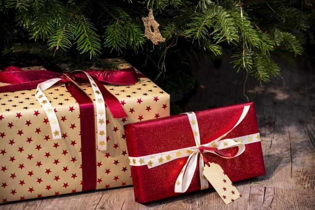 Christmas presents. Picture: PIXABAY