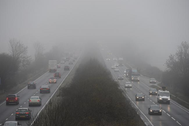 MAIL'S VIEW: Why the A34 really isn't fit for purpose