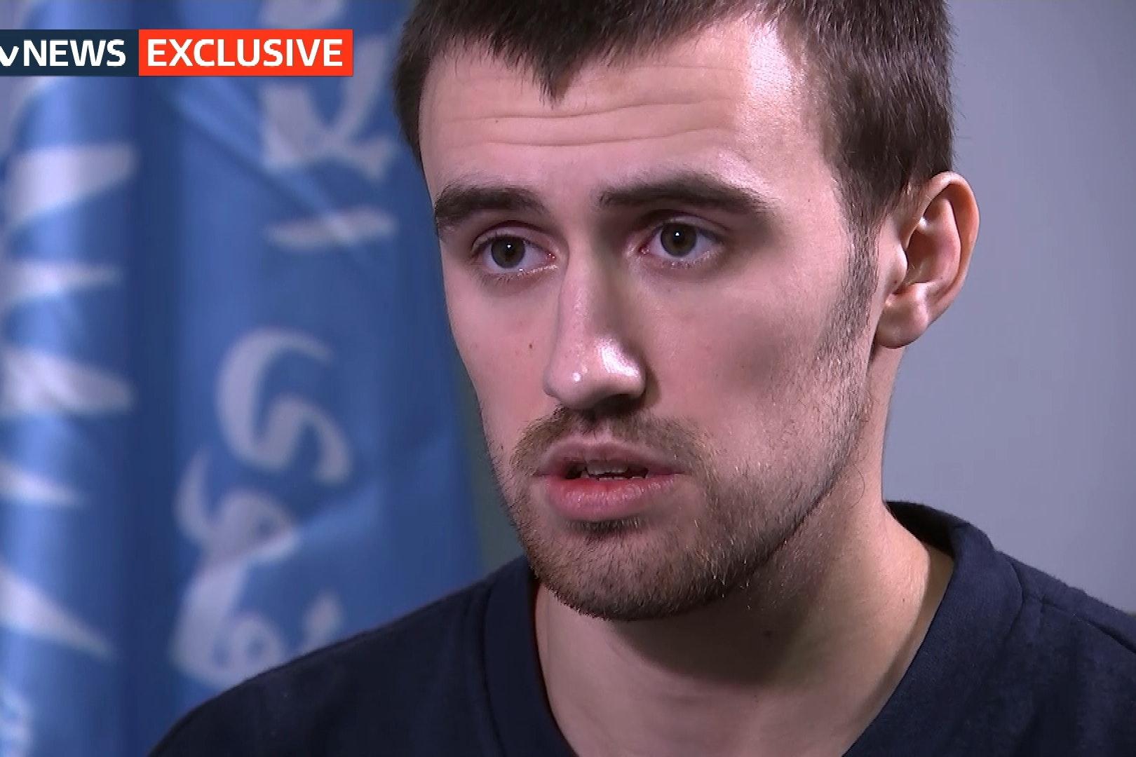 Jihadi Jack Letts stripped of UK passport