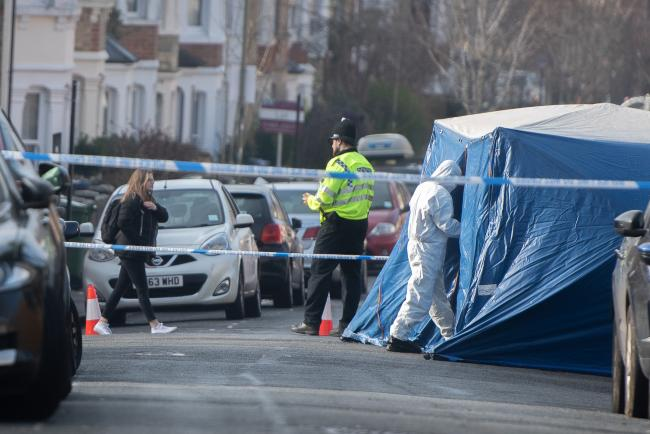 ATTEMPTED MURDER: Police seize car in after stabbing