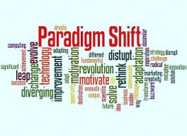 'Paradigm Shifts Across the Ages' One-Day Conference
