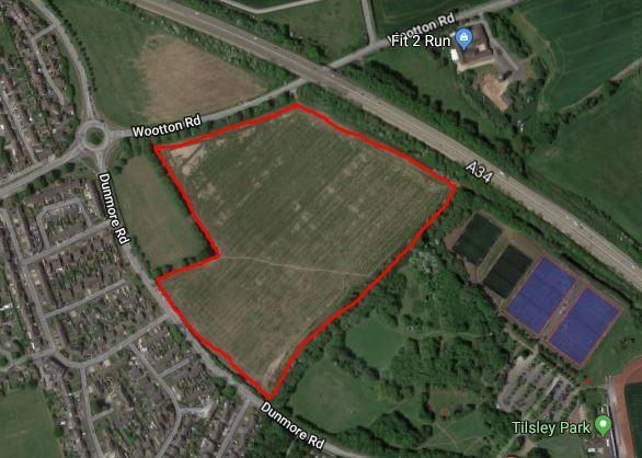 More than 1,000 new homes planned - what's being built where?