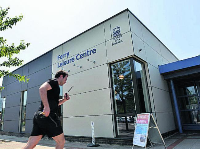 Ferry Leisure Centre is set to reopen following the coronavirus outbreak. Picture: Simon Williams