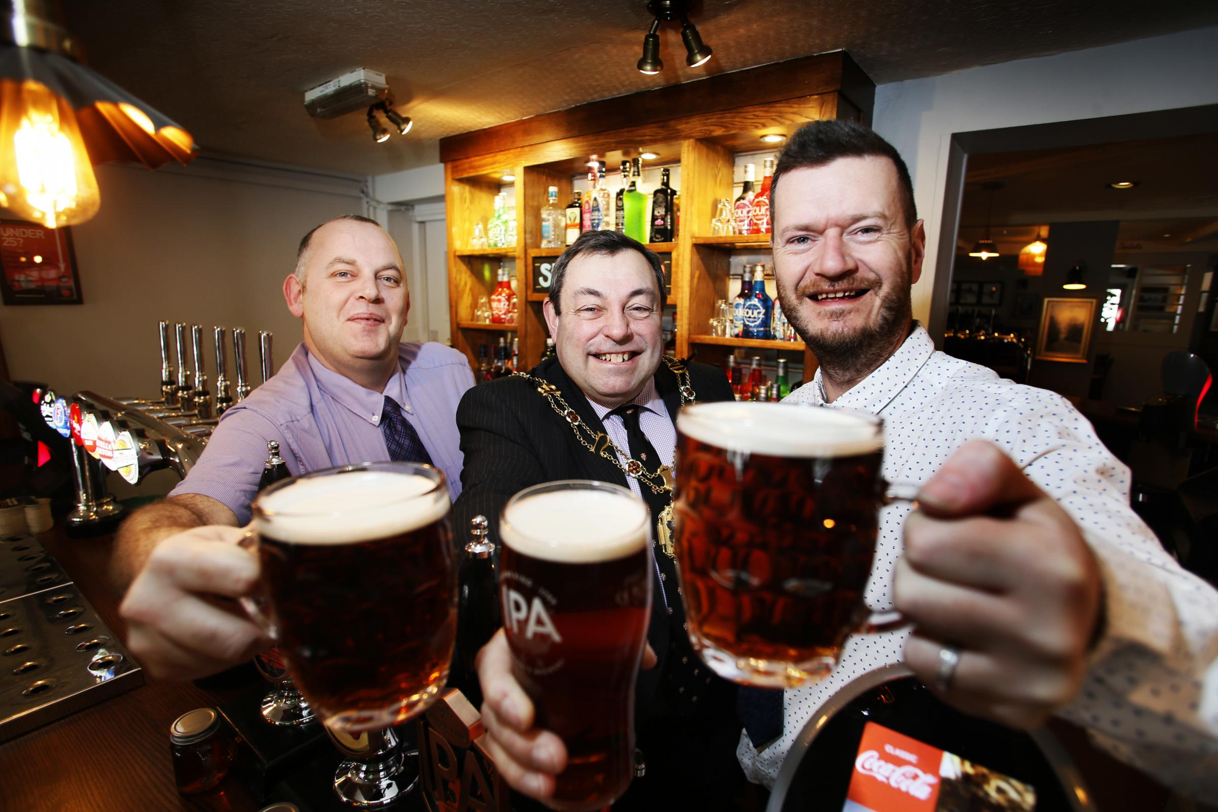 Oxford pubs spend thousands on revamps to prepare for summer season