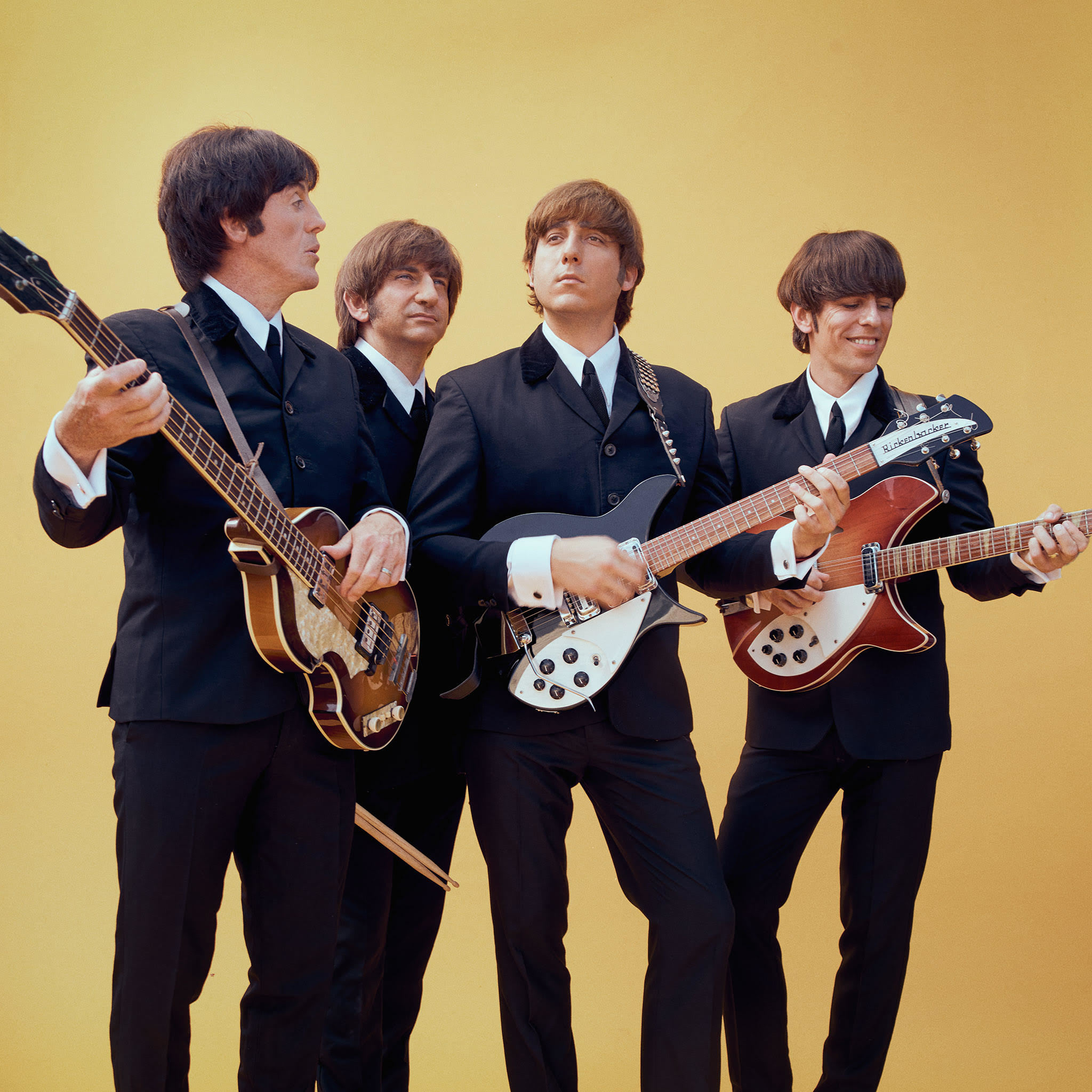 REVIEW: The Bootleg Beatles shake it up (baby!) at New Theatre Oxford show