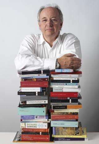 Philip Pullman to work in Oxfam next Saturday for Bookfest