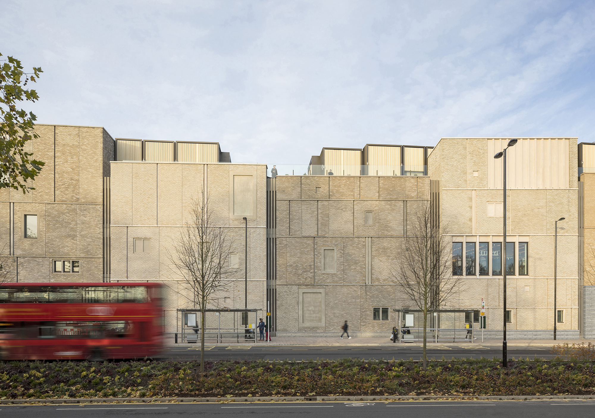 Westgate Centre Oxford could be named UK's best new building - do you agree?