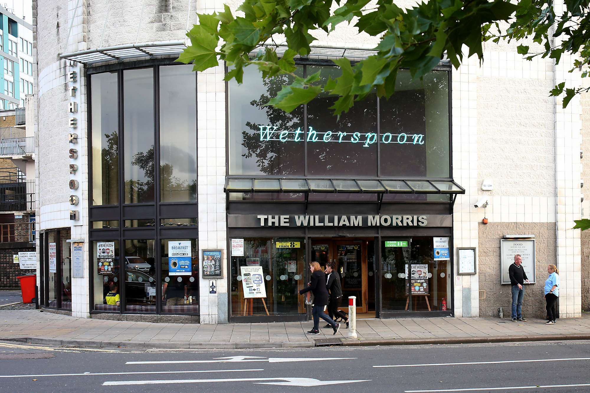 Oxford's Wetherspoons to host 12 day beer festival