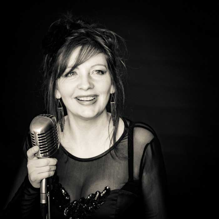 Dorchester Festival: Jazz Supper with Cate Cody Quintet