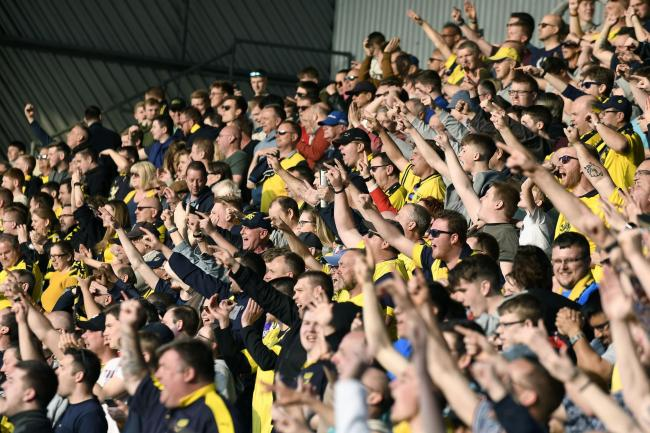 Are Oxford United safe? League One reporters give their