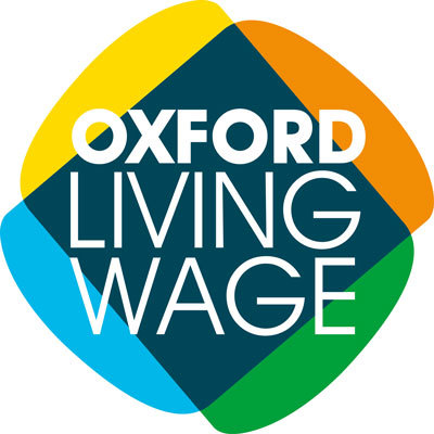 Oxford Living Wage: Healthy eating difficult for those paid less