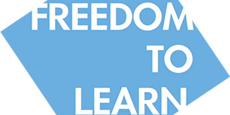 Freedom to Learn Forum